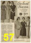 1959 Sears Spring Summer Catalog, Page 57