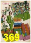 1962 Sears Spring Summer Catalog, Page 369