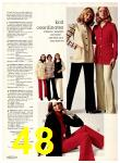 1974 Sears Fall Winter Catalog, Page 48