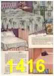 1961 Sears Spring Summer Catalog, Page 1416