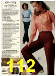 1978 Sears Fall Winter Catalog, Page 112