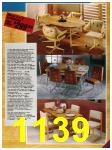 1986 Sears Fall Winter Catalog, Page 1139