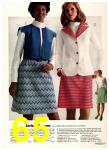 1974 Sears Spring Summer Catalog, Page 65
