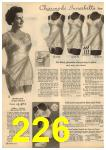 1961 Sears Spring Summer Catalog, Page 226
