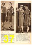 1958 Sears Spring Summer Catalog, Page 37