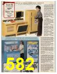 1981 Sears Christmas Book, Page 582