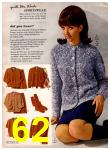 1966 Montgomery Ward Fall Winter Catalog, Page 62