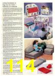 1985 Montgomery Ward Christmas Book, Page 114