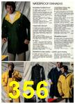 1981 Montgomery Ward Spring Summer Catalog, Page 356