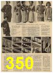1965 Sears Spring Summer Catalog, Page 350