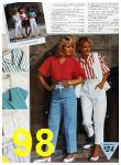1985 Sears Spring Summer Catalog, Page 98