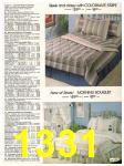 1982 Sears Fall Winter Catalog, Page 1331
