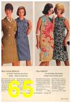 1964 Sears Spring Summer Catalog, Page 65