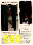 1966 Montgomery Ward Fall Winter Catalog, Page 580