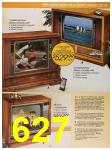 1987 Sears Fall Winter Catalog, Page 627