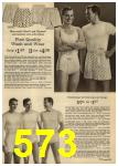1961 Sears Spring Summer Catalog, Page 573