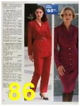 1991 Sears Fall Winter Catalog, Page 86