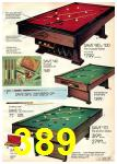 1981 Montgomery Ward Christmas Book, Page 389