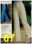 1981 Montgomery Ward Spring Summer Catalog, Page 67