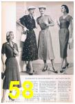1957 Sears Spring Summer Catalog, Page 58
