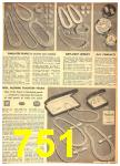 1949 Sears Spring Summer Catalog, Page 751
