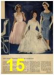 1959 Sears Spring Summer Catalog, Page 15