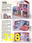 1990 Sears Christmas Book, Page 328