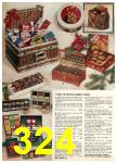 1980 Montgomery Ward Christmas Book, Page 324