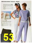 1992 Sears Summer Catalog, Page 53