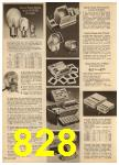 1965 Sears Spring Summer Catalog, Page 828