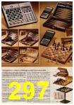 1982 Montgomery Ward Christmas Book, Page 297