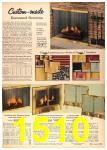 1963 Sears Fall Winter Catalog, Page 1510