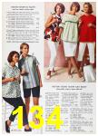 1967 Sears Spring Summer Catalog, Page 134