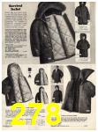 1973 Sears Fall Winter Catalog, Page 278