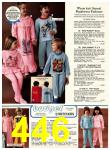 1978 Sears Fall Winter Catalog, Page 446