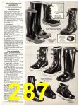 1982 Sears Fall Winter Catalog, Page 287