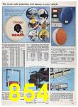 1989 Sears Home Annual Catalog, Page 854