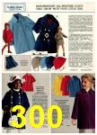 1974 Sears Spring Summer Catalog, Page 300