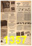 1963 Sears Fall Winter Catalog, Page 1357