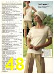 1977 Sears Spring Summer Catalog, Page 48