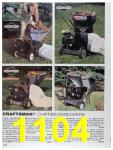 1993 Sears Spring Summer Catalog, Page 1104