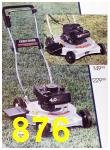 1985 Sears Fall Winter Catalog, Page 876