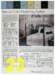 1989 Sears Home Annual Catalog, Page 23