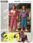 1993 Sears Spring Summer Catalog, Page 281