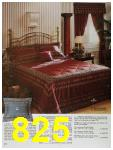 1991 Sears Fall Winter Catalog, Page 825