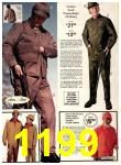 1974 Sears Fall Winter Catalog, Page 1199