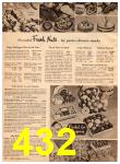 1952 Sears Christmas Book, Page 432