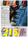 1989 Sears Home Annual Catalog, Page 215