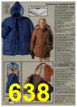 1980 Sears Fall Winter Catalog, Page 638