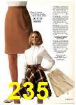 1969 Sears Spring Summer Catalog, Page 235
